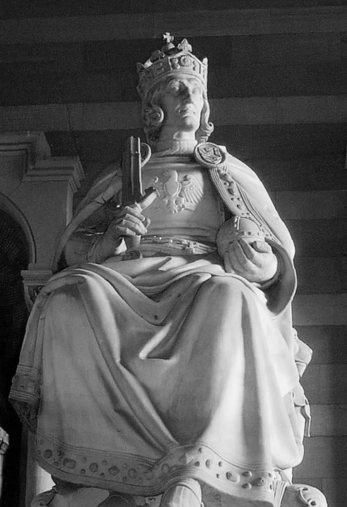 1.A. Rudolf_of_Hapsburg_Speyer