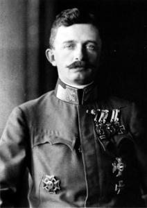 Keizer Karl 1