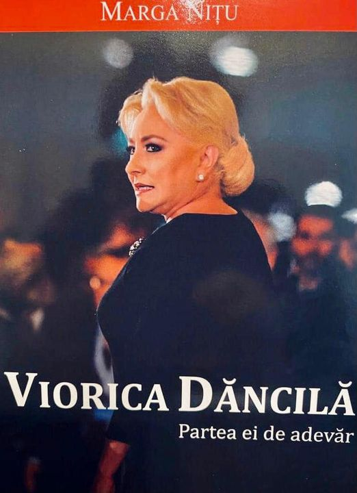 Memoires van Viorica Dancila