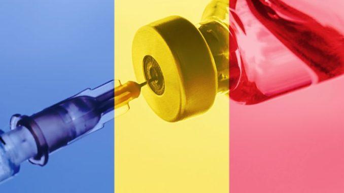 Roemenië haalt zijn zelfopgelegde doelstellingen voor vaccinatie nog lang niet en de campagne begon zelfs met het sluiten van vaccinatiecentra vanwege de lage vraag. [Shutterstock/Allexxandar]